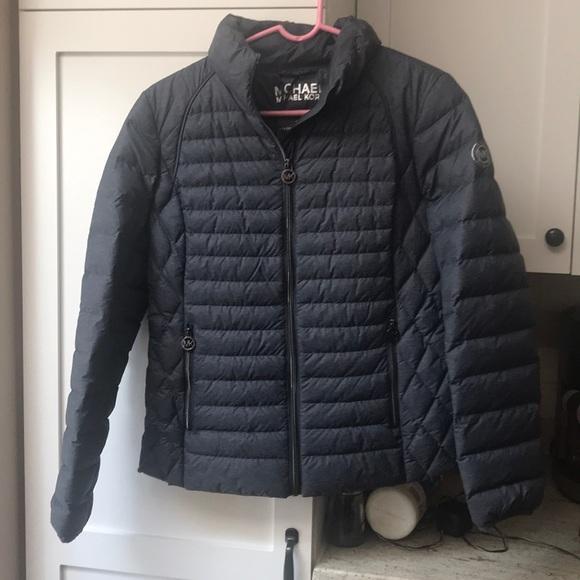 MICHAEL Michael Kors Jackets & Blazers - Michael Kors Packable Puffer Jacket
